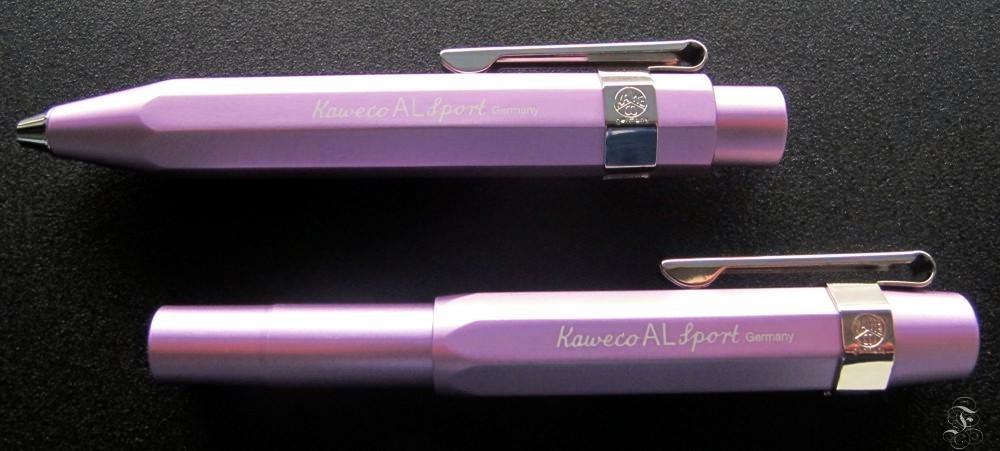 Kaweco AL Sport Pink SET